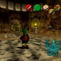 The Legend Of Zelda Ocarina Of Time Glitches Zeldapedia Fandom