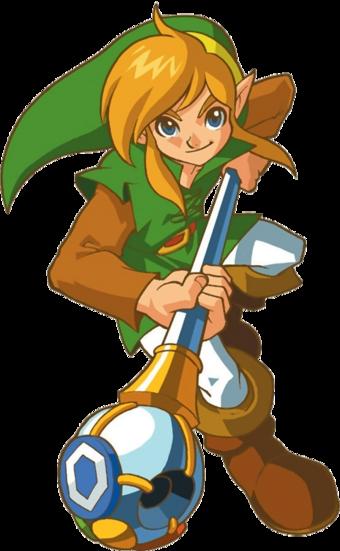 Link Zeldapedia Fandom