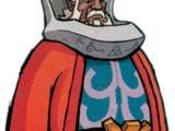 Rey de Hyrule