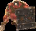Skyward Sword Moblin Metal Shield Moblin (Render)