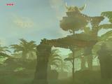 Ruinas Zonnan