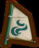 Hyrule Warriors Legends Sail Windfall Sail (Level 1 Sail)