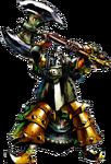 Iron Knuckle Artwork (Ocarina of Time)