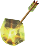 Lichtpfeile (Ocarina of Time and Majora's Mask).png