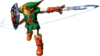 Link Attaque OOT