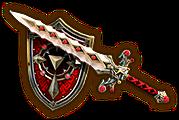 Hyrule Warriors Hylian Sword (Level 3) Magical Sword