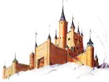 Schloss Hyrule