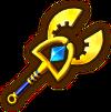 Hyrule Warriors Legends Sand Wand Jeweled Sand Wand (Level 2 Sand Wand)