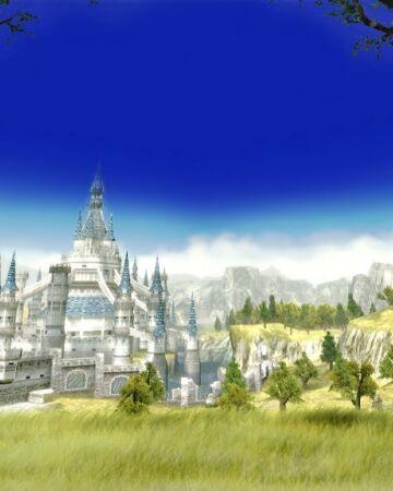 Hyrule The Legend Of Zelda Wiki Fandom