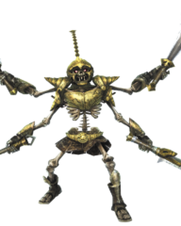 Controller Troop Zeldapedia Fandom