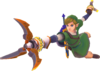 Link Grappin SS