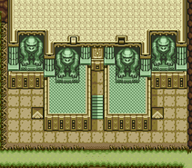 Palace of Darkness ALttP