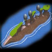 Rock Spire Isle