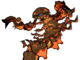 Gohma (The Wind Waker)