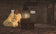 TTP-Yeto en la cocina