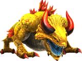 Rey Dodongo (Hyrule Warriors)