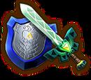 Épée Locomo HWL