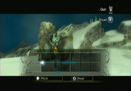 Wolf Link Howling