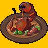 Crab Stir-Fry