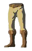 Hylian Trousers
