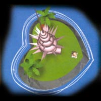 Western Fairy Island
