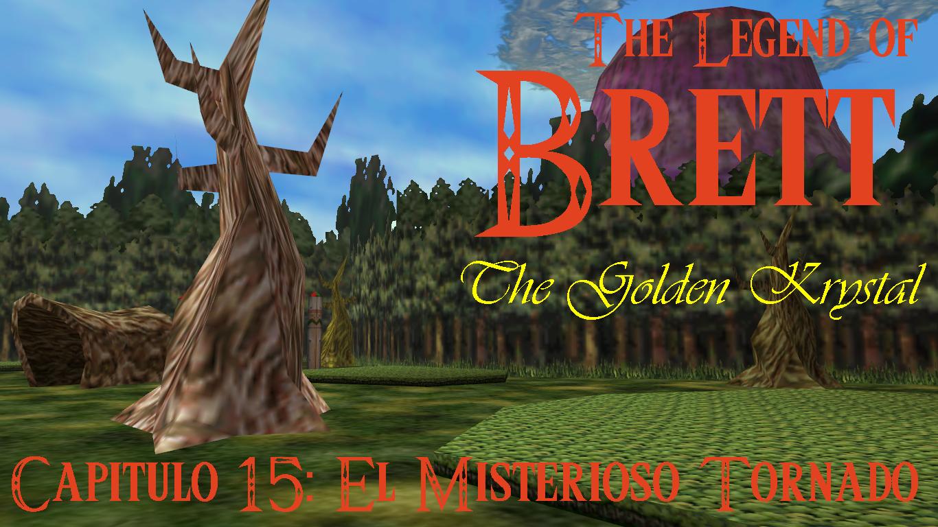 AnewLegend/The Legend of Brett: The Golden Krystal/Capítulo 15/El Misterioso Tornado