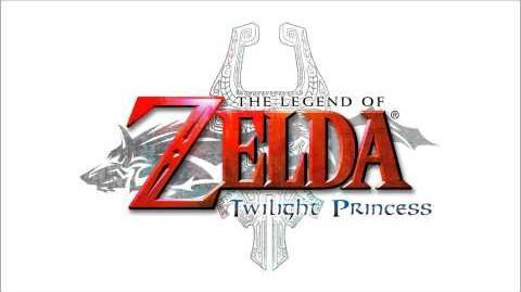 The Legend of Zelda - Twilight Princess - Complete Soundtrack
