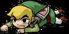 Link ramper