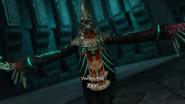 Hyrule Warriors The Shadow King Usurper King Zant (Battle Intro)