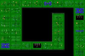 Legend of zelda dungeon 08 quest 2