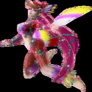 Hyrule Warriors Great Fairy Great Sky Fairy (Level 3 Great Fairy)