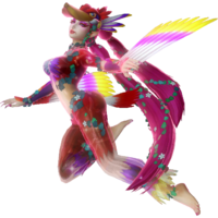 Hyrule Warriors Great Fairy Great Sky Fairy (Level 3 Great Fairy).png