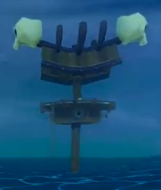 Lookout Platform