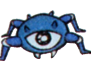 Tektite Azul Artwork TLoZ