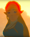 Zelda (Breath of the Wild)