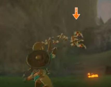 Enemigos de The Legend of Zelda: Breath of the Wild