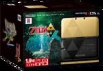Édition Limitée Coréenne 3DS XL ALBW