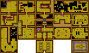 Ancient Ruins (First Floor)