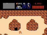 Donjon de la Montagne de la Mort