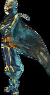 Sheikah Guardian
