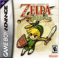 The Legend of Zelda - The Minish Cap (North America)
