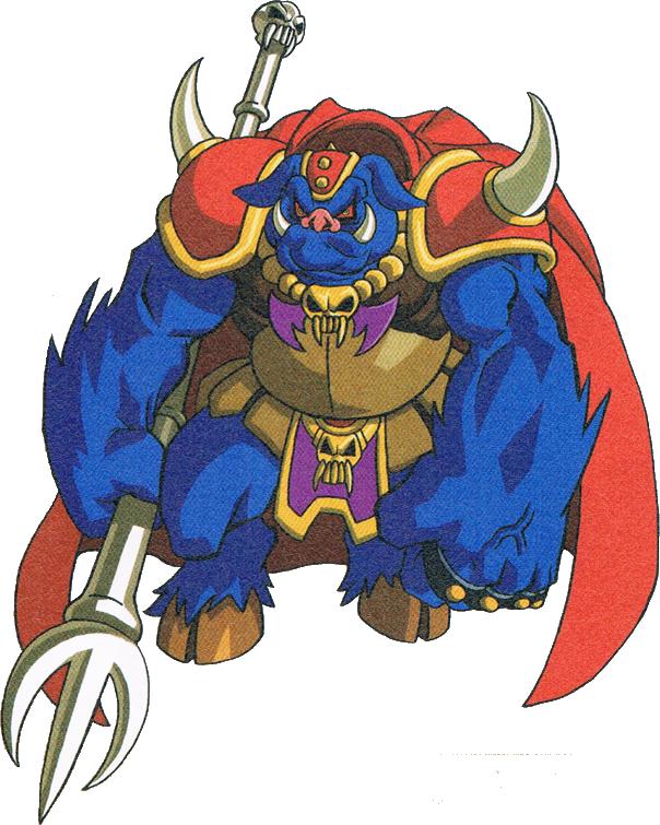 Ganon (Oracles)