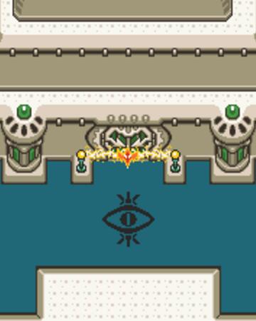 Hyrule Castle Tower Zeldapedia Fandom