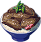 Prime Meat and Rice Bowl