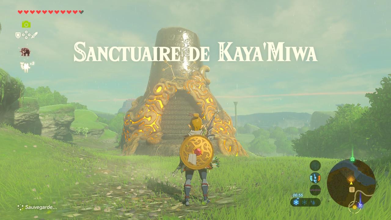 Sanctuaire de Kaya'Miwa