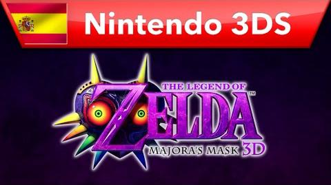 The Legend of Zelda: Majora's Mask/Galería