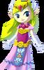 Princesse Zelda TWWHD