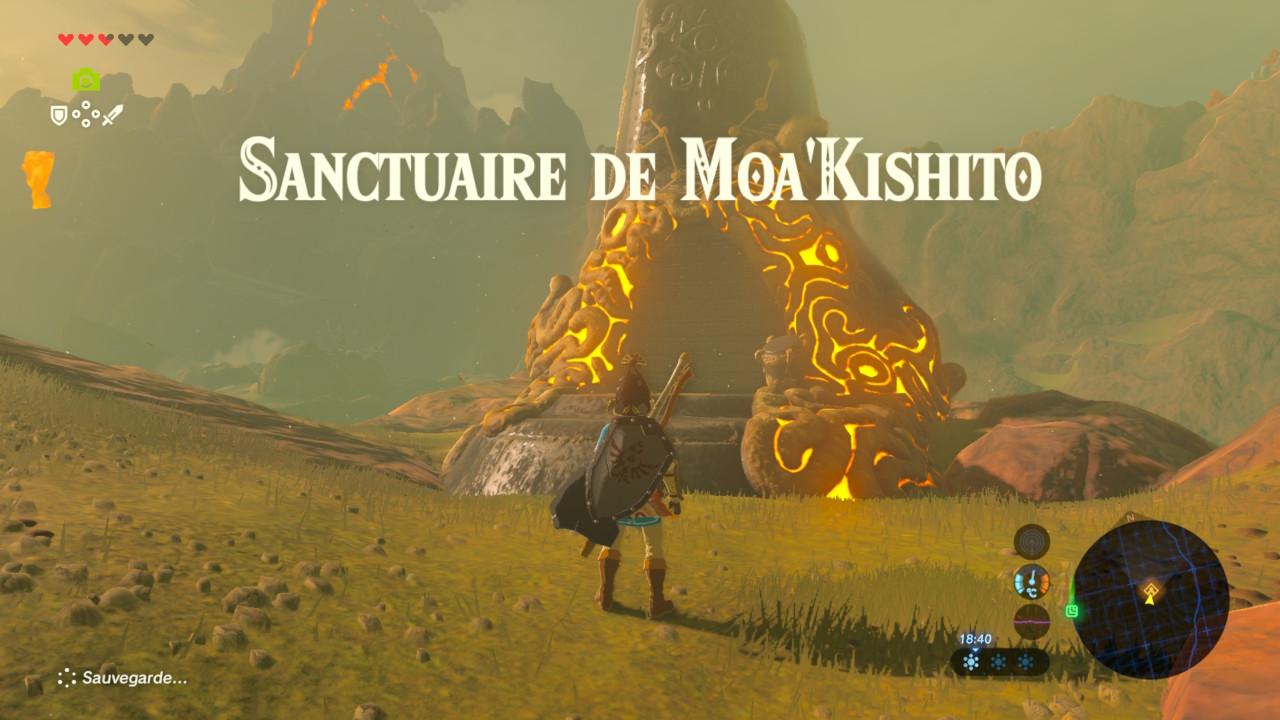Sanctuaire de Moa'Kishito