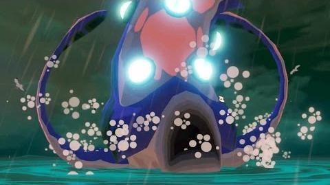 Zelda Wind Waker HD Big Octo Boss Fight 7
