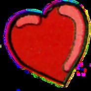 Heart Containerloz